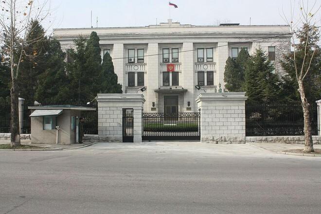 Đại sứ quán Nga mô tả tình hình Triều Tiên trong dịch Covid-19