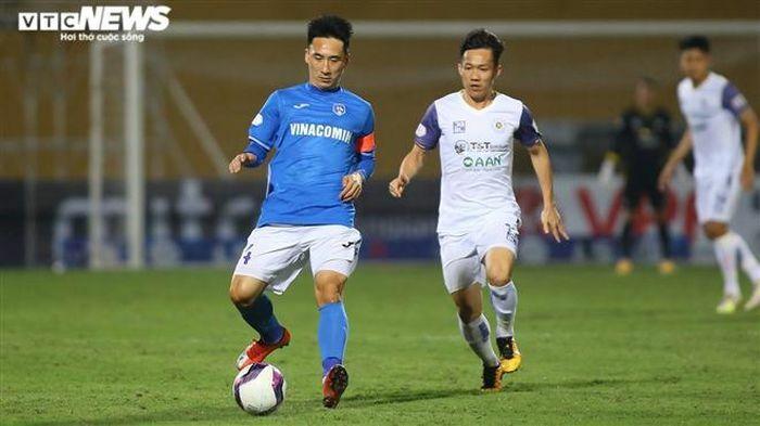 """Sau tâm thư """"kêu cứu"""", cầu thủ Than Quảng Ninh được trả đủ 7 tháng lương"""