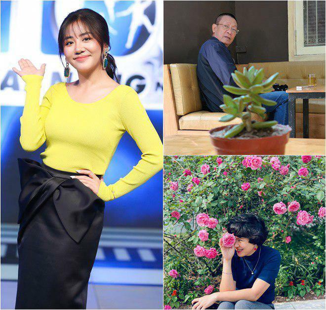 Văn Mai Hương bất ngờ tiết lộ là fan cứng của 2 MC đình đám VTV này