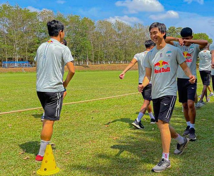 Vì sao huấn luyện viên Kiatisak chưa vội sử dụng Tuấn Anh?