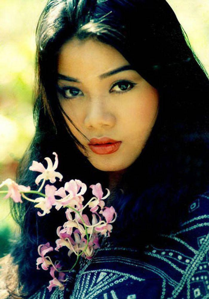Nhan sắc những mỹ nhân vào vai người tình của Trịnh Công Sơn trên màn ảnh