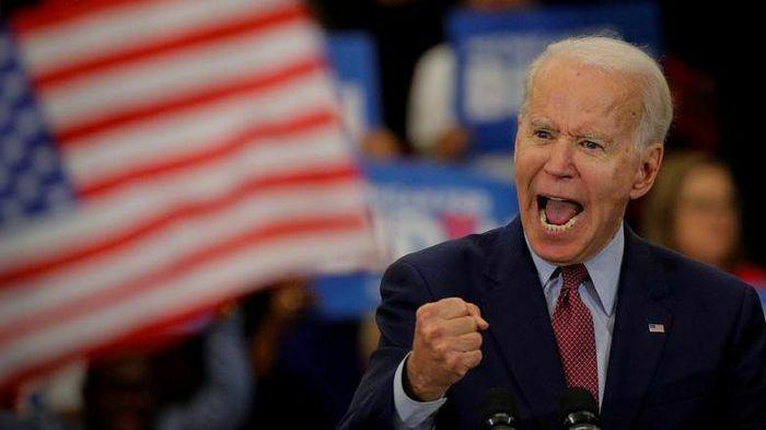 Tham vọng gì đằng sau cuộc chiến chống biến đổi khí hậu của ông Biden?