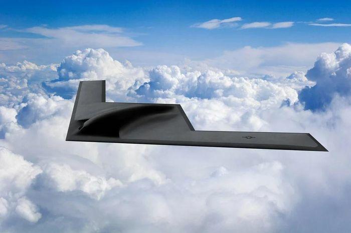 Trung Quốc ra mắt mẫu drone tàng hình đủ sức cạnh tranh B-21 Raider của Mỹ