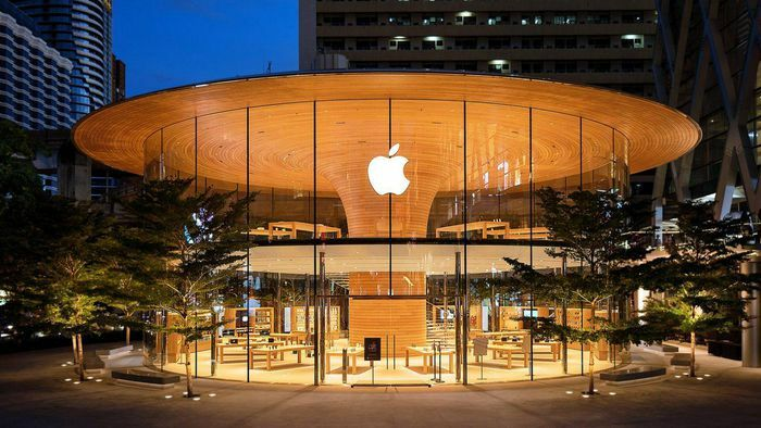 Vì sao Apple bị phạt 12 triệu USD?