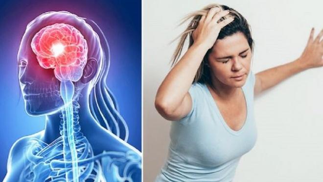 Các dấu hiệu cho thấy bạn có nguy cơ bị đột quỵ, bệnh Alzheimer, COPD