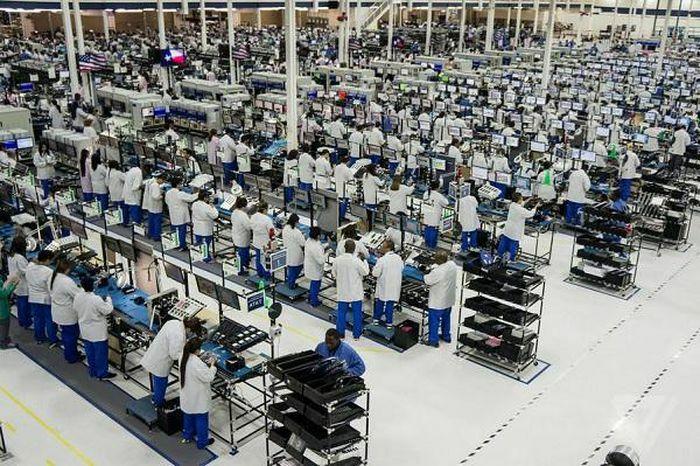 Ứng dụng vật liệu tổng hợp cacbon nhằm tăng hiệu suất sản xuất