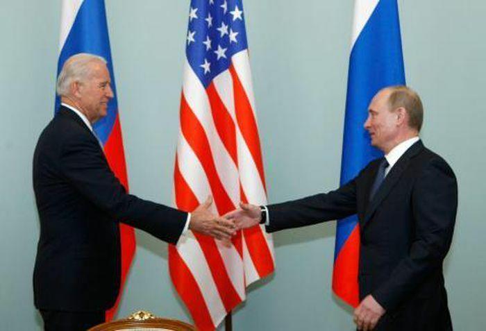 Thượng đỉnh Biden-Putin tháng 6: Nga để ngỏ đáp trả trừng phạt