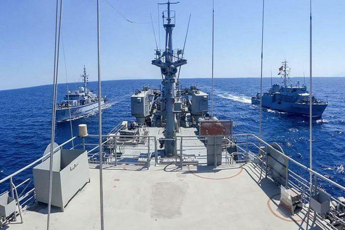 Mỹ tuyên bố điều tàu chiến đến Biển Đen để triển khai thường trực