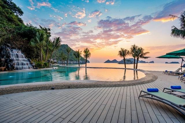 Đảo ngọc Cát Bà và làn sóng đầu tư bất động sản nghỉ dưỡng mới