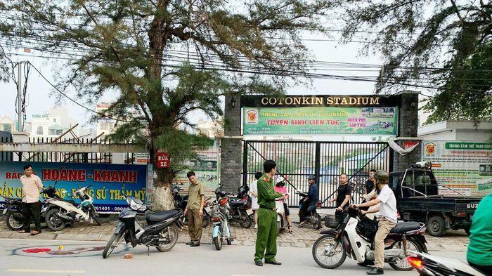 Vụ nam sinh lớp 9 bị đâm chết ở Nam Định: Nhân chứng nhớ lại giây phút ám ảnh