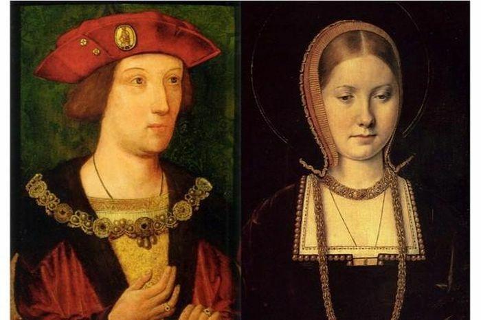 Vì lý do này, nhà vua đa tình nhất nước Anh kiên quyết ly hôn vợ đầu