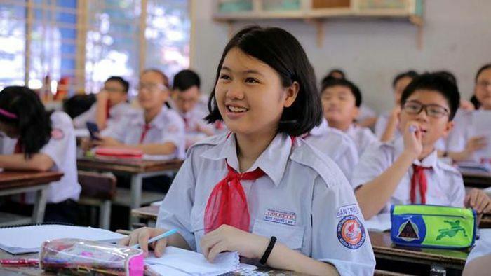 Hà Nội yêu cầu không thi chọn học sinh để phân lớp