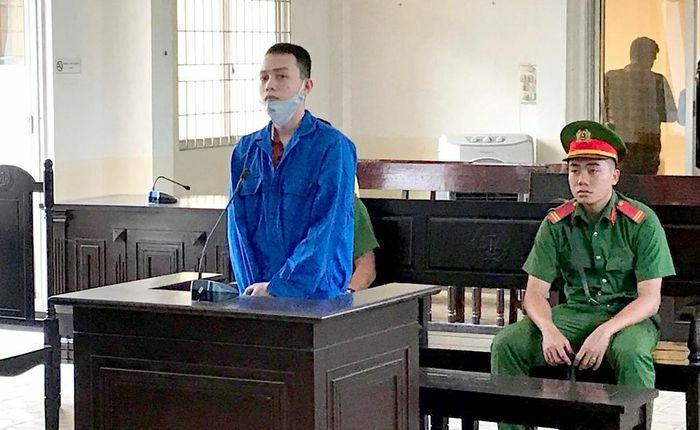 Ngồi tù vì đánh người