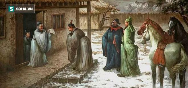 """Gia Cát Lượng trong lịch sử có kiệt xuất như trong """"Tam Quốc diễn nghĩa""""?"""