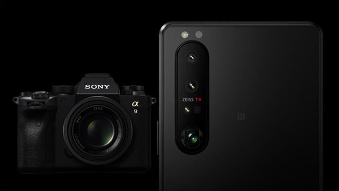 """Giải mã công nghệ nhiếp ảnh trên Sony Xperia 1 III khiến """"đối thủ"""" kiêng nể"""
