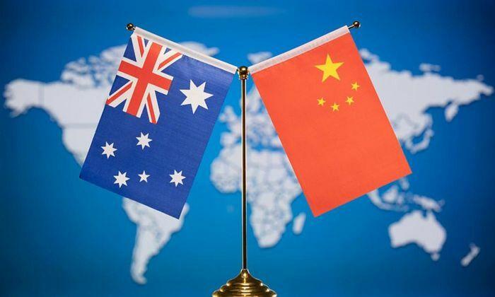 """Australia hủy thỏa thuận Vành đai và Con đường, Trung Quốc cảnh cáo """"rất không hài lòng"""""""