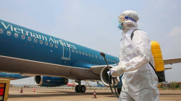Hướng dẫn tái cấp vốn đối với khoản vay của Vietnam Airlines