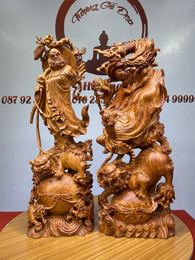 Thế Giới Đồ Gỗ VIP – Thương hiệu uy tín về đồ gỗ mỹ nghệ Việt Nam