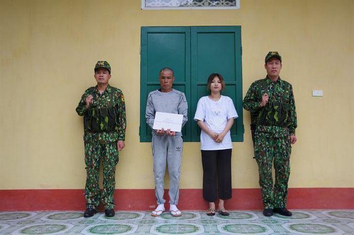 """Khởi tố vụ án """"Tổ chức đưa người xuất cảnh trái phép"""" sang Trung Quốc"""