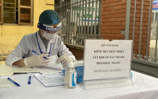 Việt Nam đặt mục tiêu đạt miễn dịch cộng đồng trong năm 2021