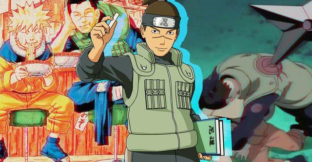 Nếu không nhờ có người thầy đáng kính này, Naruto có lẽ đã trở thành Gaara thứ hai
