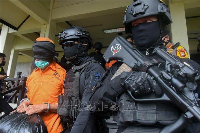 Indonesia bắt 6 nghi can liên quan vụ đánh bom Nhà thờ Lớn Makassar