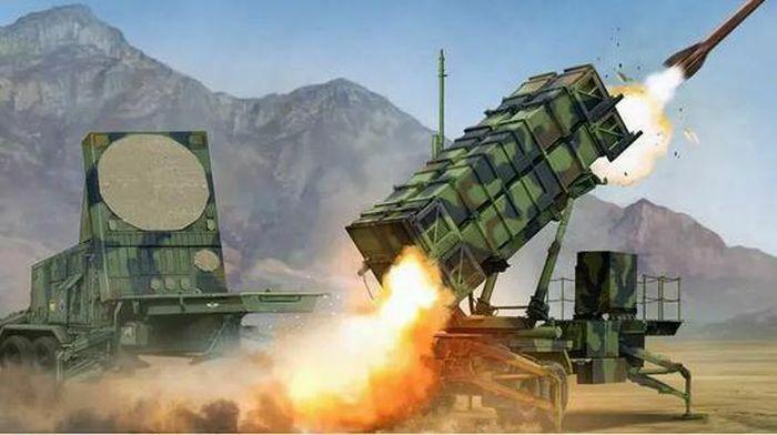 Giấc mơ của Kiev: Muốn Mỹ cung cấp miễn phí tên lửa Patriot