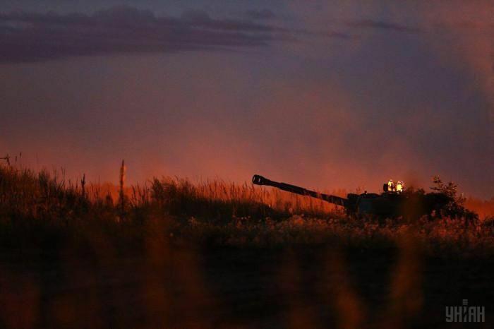 """Ukraine hoảng sợ khi phát hiện căn cứ siêu lớn Nga vừa dựng ngay """"sát vách"""""""