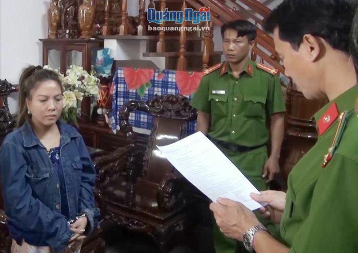 """Triệt phá """"boong ke"""" ma túy lớn giữa trung tâm thành phố Quảng Ngãi"""