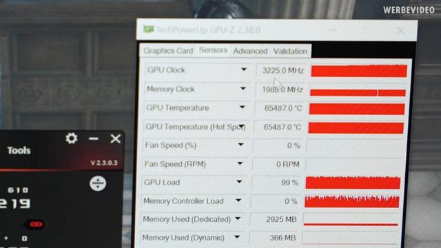 Phá kỷ lục thế giới về ép xung GPU với RX 6900 XT khi làm lạnh còn -87 độ C