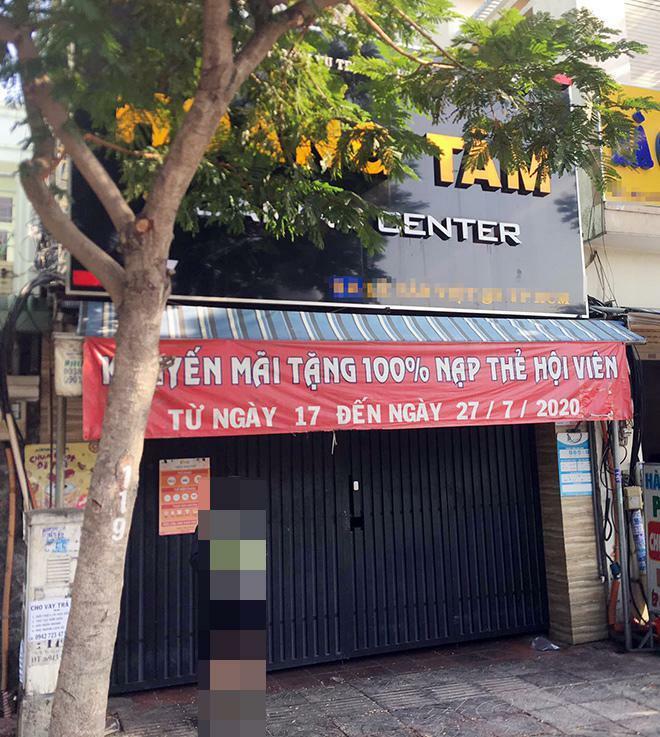 Bị chủ tiệm Internet nhốt, thanh niên chết trong tư thế treo cổ ở TP Thủ Đức