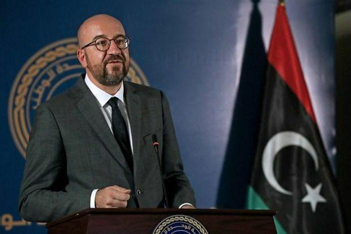 EU sẵn sàng hỗ trợ cho chính phủ đoàn kết dân tộc ở Libya