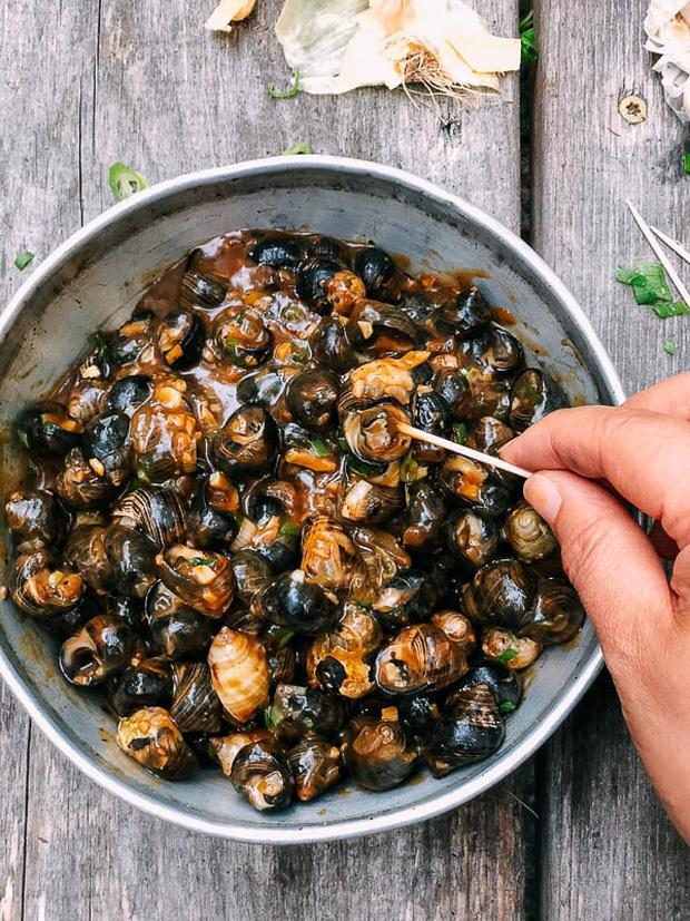Ôc rất giàu chất dinh dưỡng nhưng có 4 loại thực phẩm tuyệt đối không ăn cùng kẻo rước họa vào thân