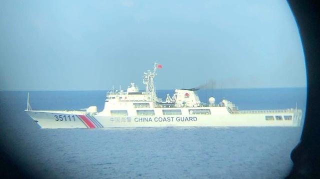 4 điểm đáng lo ngại từ Luật Hải cảnh mới của Trung Quốc