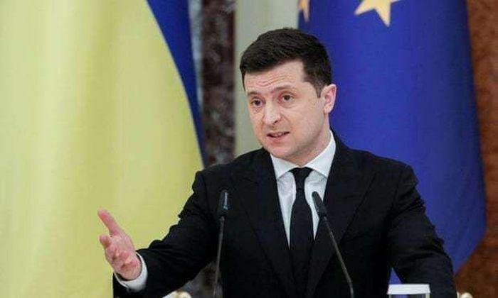 Ukraine sốt sắng ngoại giao, hối thúc NATO về mối đe dọa từ Nga
