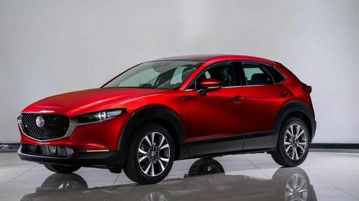Giá lăn bánh Mazda CX-3 mới ra mắt: Cao nhất 816 triệu đồng