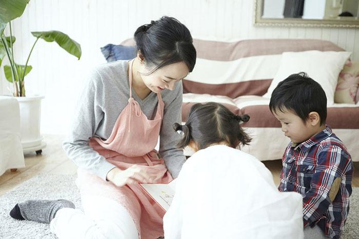 """Sự khác biệt """"1 trời 1 vực"""" trong quan điểm nuôi dạy con cái của Trung Quốc và Nhật Bản"""