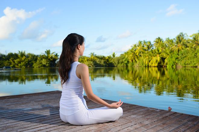 4 cách cải thiện rối loạn lo âu từ thiên nhiên, đặc biệt lưu ý cách số 4 bằng thảo dược!