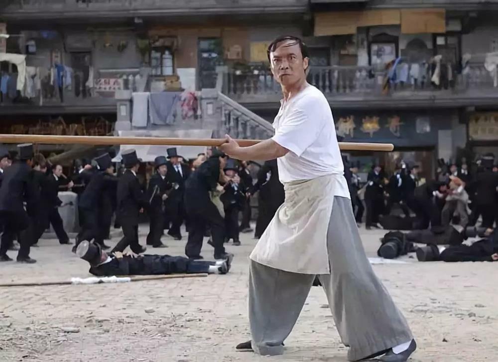Sự thật ít biết về nam diễn viên 'Tuyệt Đỉnh Kungfu'
