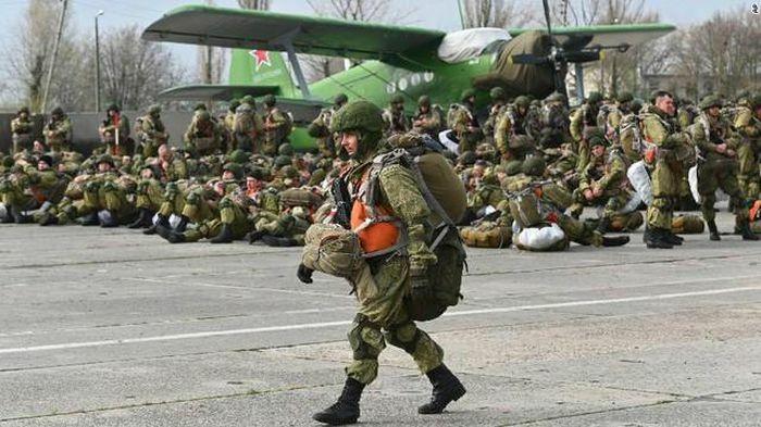 Kế hoạch rút quân của Nga sau căng thẳng gần biên giới Ukraine