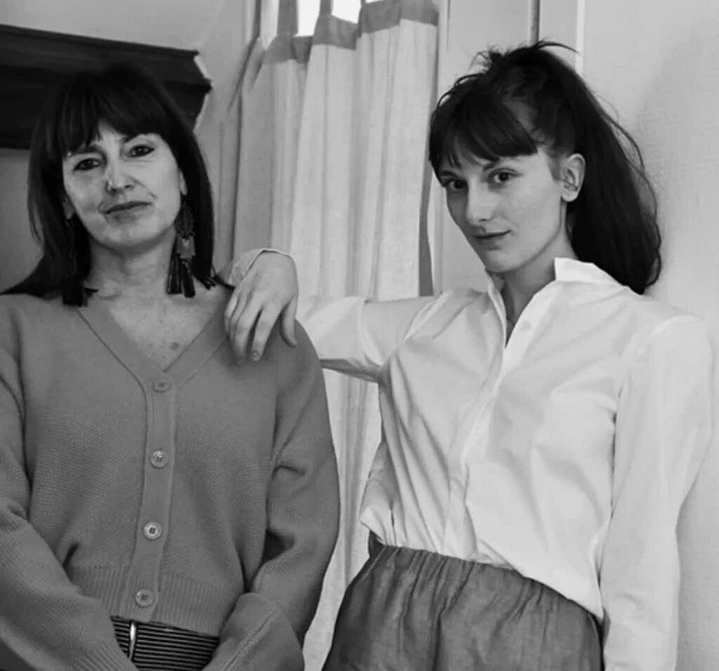 Những cặp đôi nhà thiết kế mẹ và con tạo nên danh tiếng trong ngành thời trang
