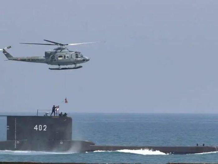 Tiết lộ nguyên nhân có thể khiến tàu ngầm Indonesia chìm