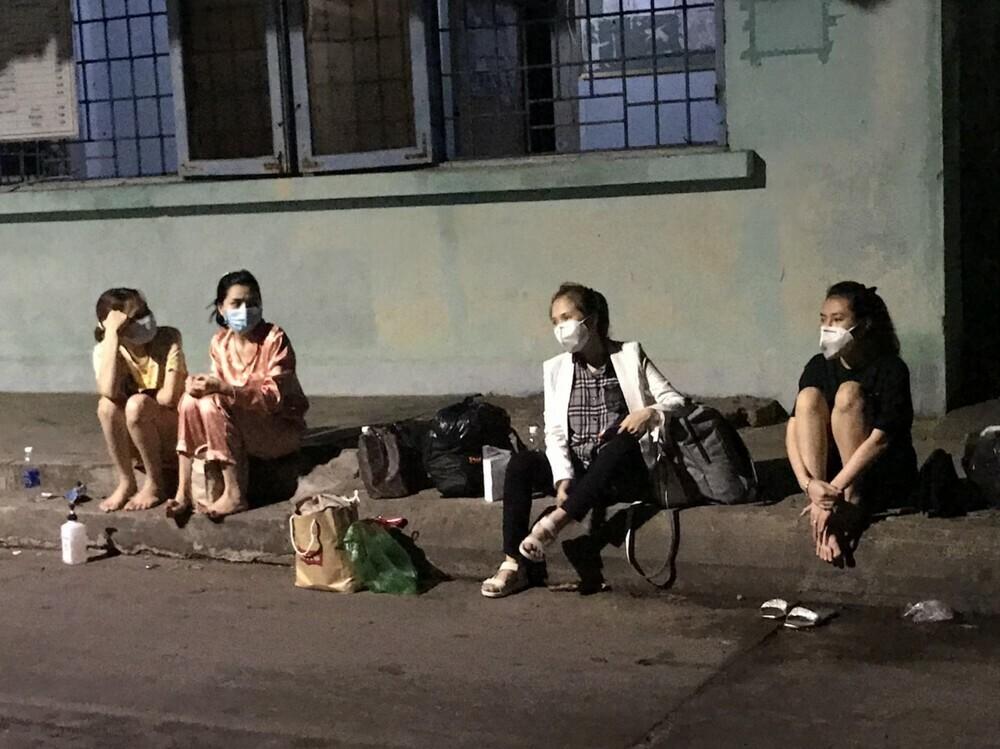 5 người phụ nữ thuê tàu nhập cảnh trái phép từ Campuchia vào Phú Quốc với giá hơn 1.000 USD