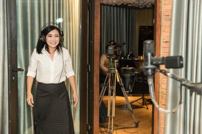 Phương Thanh tung album hát lại loạt hit đình đám