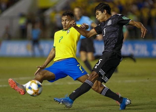 """11 """"wonderkid"""" đỉnh nhất thế giới: Neymar 2.0 và nuối tiếc của Quỷ đỏ"""