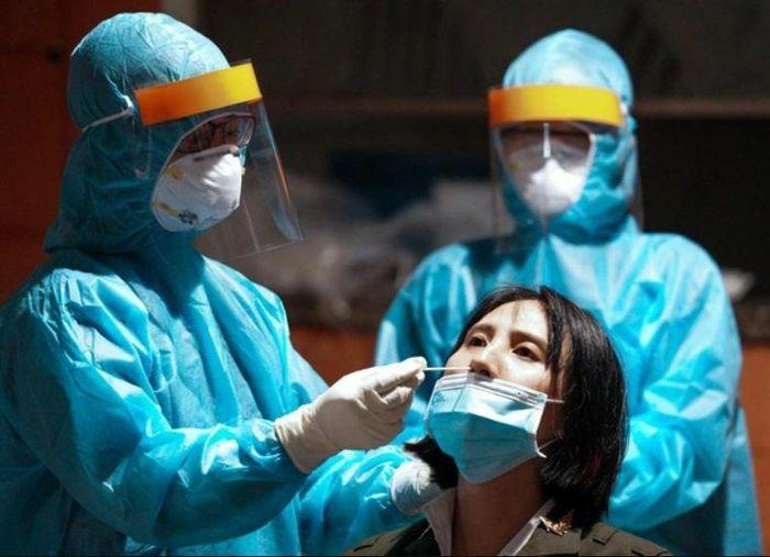 Hà Nội chỉ đạo khẩn sau 2 ca dương tính SARS-CoV-2 ở khu công nghiệp