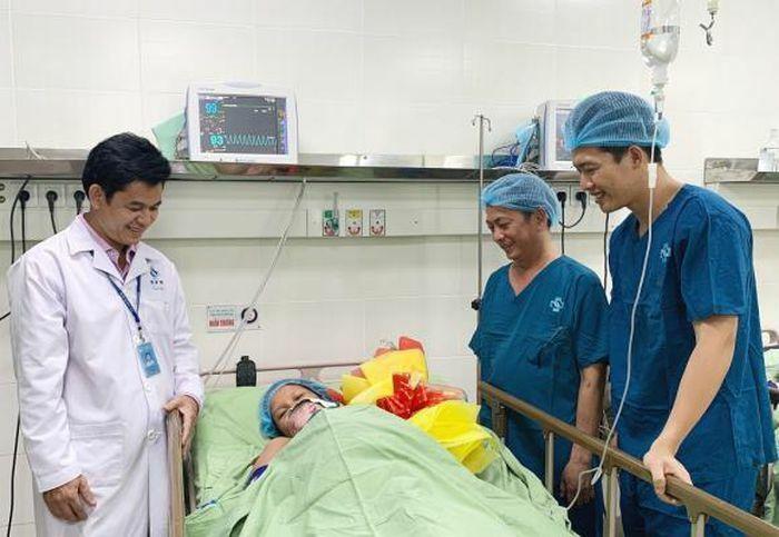 Bệnh viện Sản Nhi Quảng Ngãi: Mái ấm ươm mầm tương lai