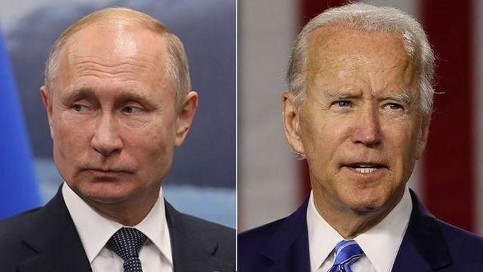 Cuộc gặp thượng đỉnh Nga – Mỹ có thể diễn ra trong tháng 6?
