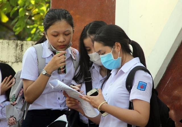 Đề thi tốt nghiệp THPT 2021 sẽ không mới, không khó nhưng có sự gây