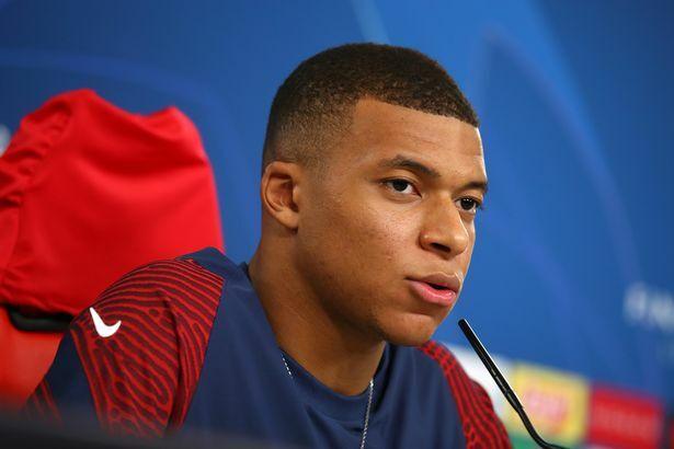 Ông lớn chú ý, Kylian Mbappe ngỏ ý chia tay PSG
